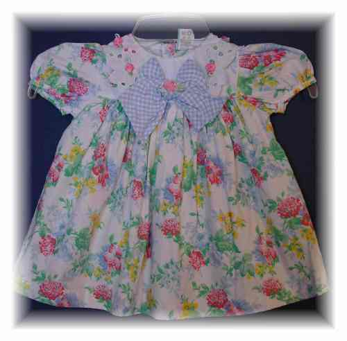 Baby Summer Dress in Baby Dresses - Lowest Prices & Best Deals on