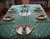 tablecloth table  sets